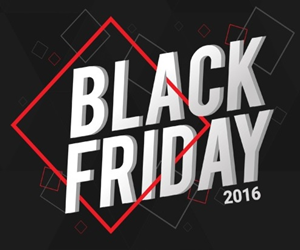 Se prepare para a Black Friday 2016!