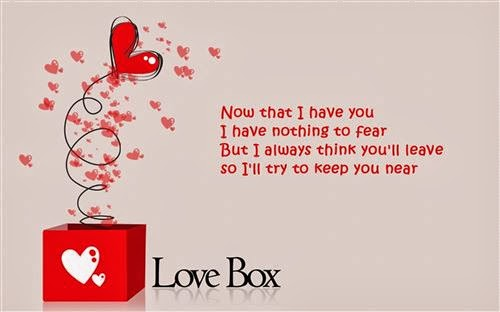 Famous Valentine's Day Poems And Quotes 2014