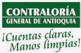 Ente de control social en Antioquia