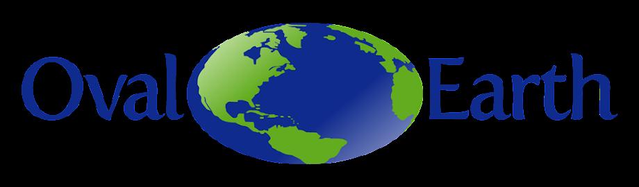 Oval Earth