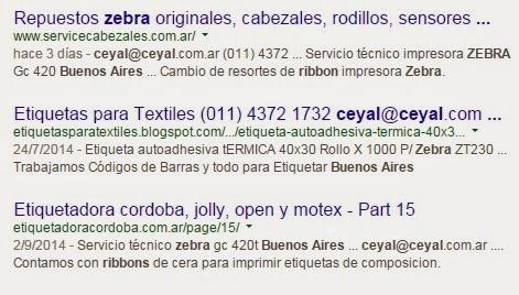 Termico adesivo  cAPITAL federal Av.Juan B.Justo Av.San Martin y Av.Boyacá