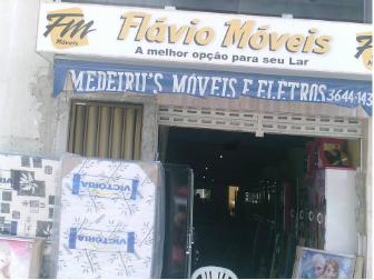 Grupo FM Gás e Moveis