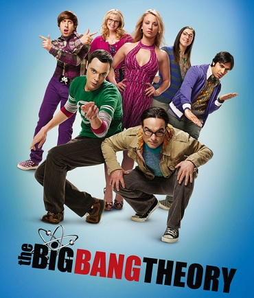 "The Big Bang Theory ~ Season 6 - Episode 10 ""The Fish Guts Displacement"""