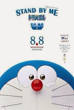 Stand By Me Doraemon (Ở Cạnh Tớ Nhé, Doraemon) 2014