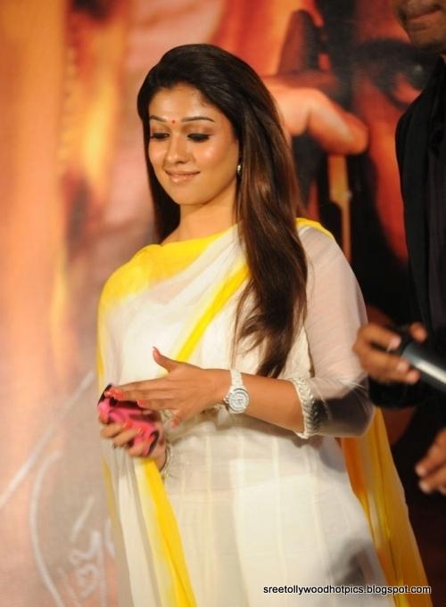 Tollywood Hot Pics: Nayana Tara Latest Stills at Krishnam ...