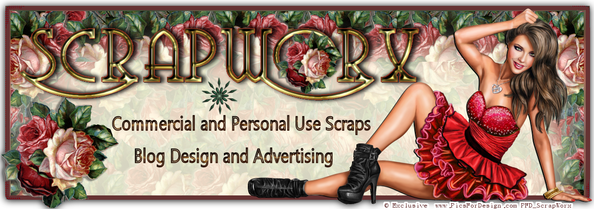 Ads by ScrapWorx