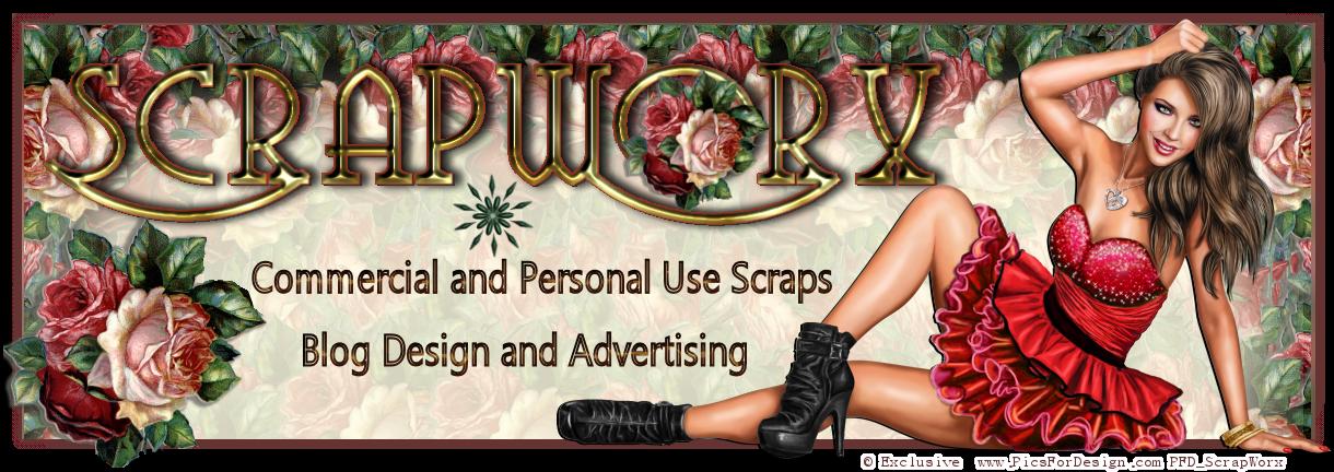 Ads by ScrapWorx
