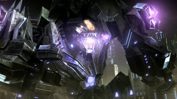 Transformers War for Cybertron - XBOX360 | Games Torrent 8
