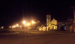 Una Noche de Otoño
