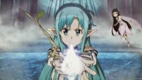 Sword Art Online II Calibur Sword Art Online Asuna 唯ちゃん