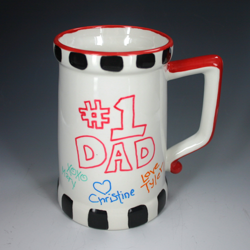 beer mug cheers. Cheers!