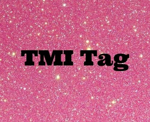Tag Questions List Tag Tmi Questions