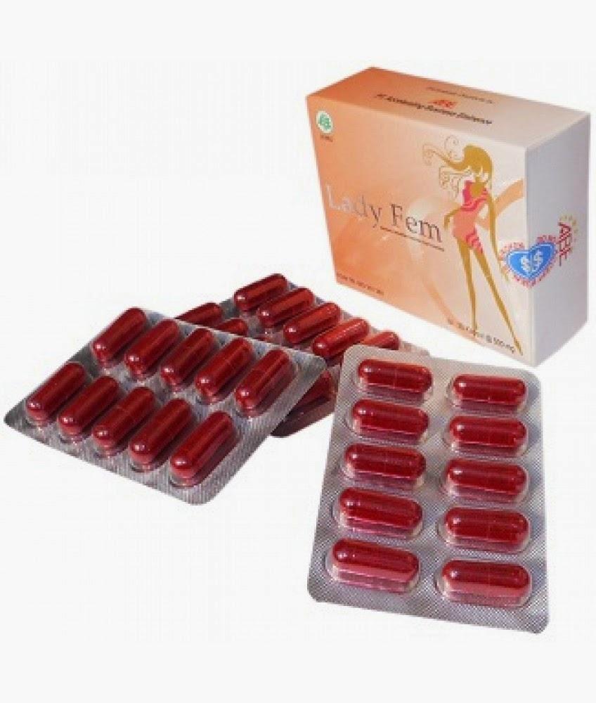 obat merapatkan organ kewanitaan