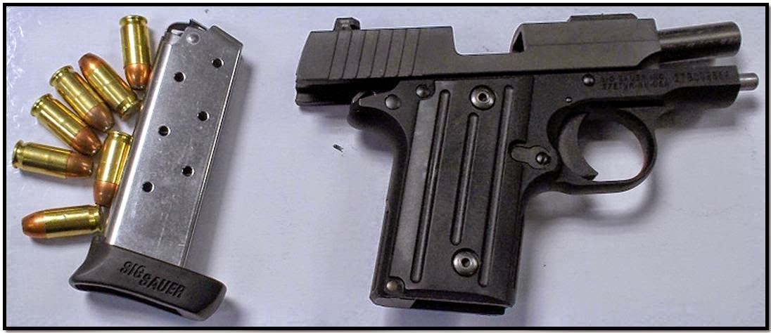 Loaded firearm discovered at Austin (AUS).