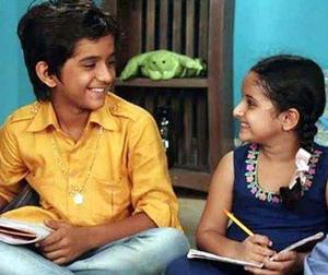 Pemain Drama India Veera ANTV