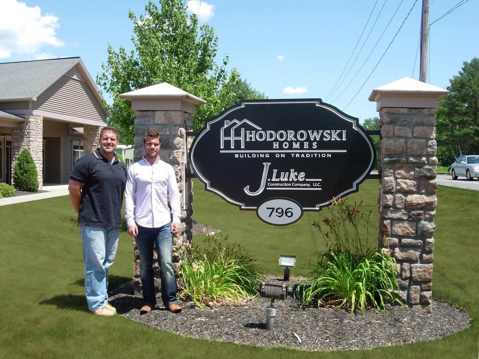 Hodorowski Homes August 2012