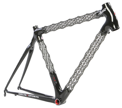 Bicycles_OFFmag: Delta 7 Arantix Bike Frame