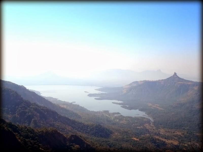 Matheran View