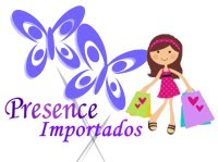 Presence Importados