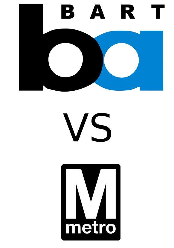 @metroopensdoors  sc 1 st  Unsuck DC Metro & Unsuck DC Metro: @SFBART vs. @metroopensdoors