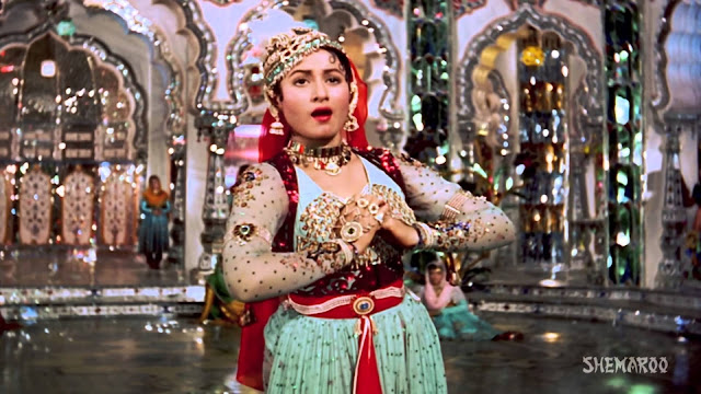 Anarkali-A fashion-trend