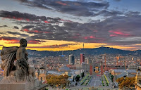 Best Honeymoon Destinations In The World - Barcelona, Spain