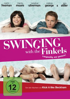 Assistir Filme Swinging with the Finkels Online Dublado
