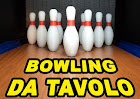 BOWLING STAMPATO IN 3D