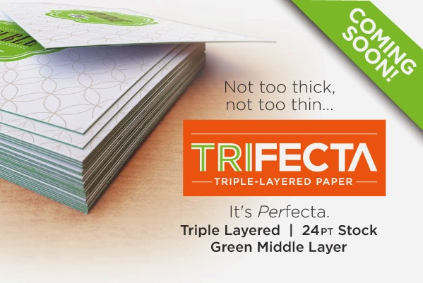GotPrint Trifecta Triple-Layered Paper Coming Soon Banner