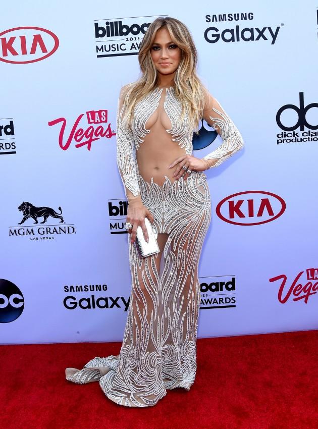 Billboard Music Awards 2015 | Moda en la alfombra roja
