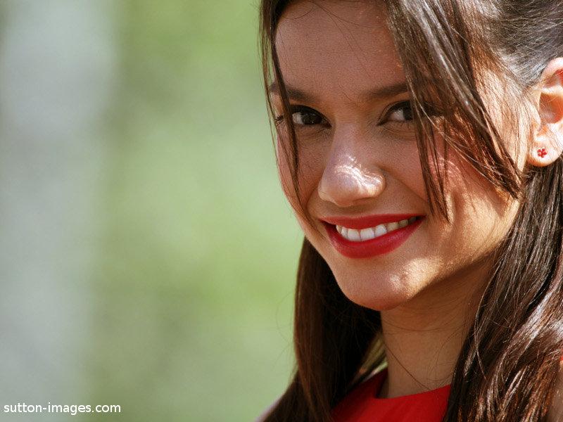 monaco grand prix 2011 grid girls. Grid Girls Photos - F1 2011 Spanish Grand Prix