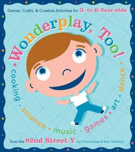 Puddle wonderful learning toddler activities crepe paper fun for Crafts for 8 10 year olds