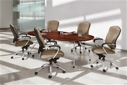 8' Conference Table On Sale