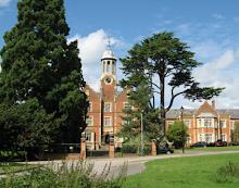 Hatton Park, Warwick