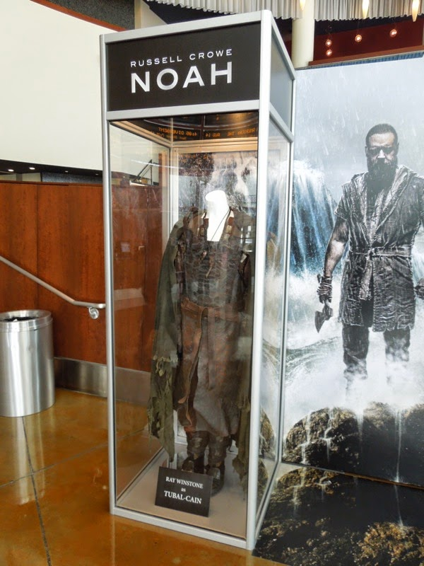 Ray Winstone Noah Tubal-Cain movie costume