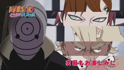 Naruto Shippuden Episode 337 Subtitle Indonesia