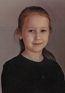 In Memory of Zoe Falkenberg