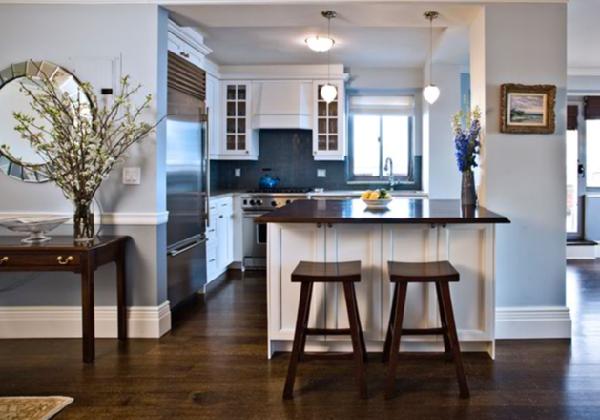 Modern kitchen sets interior home design
