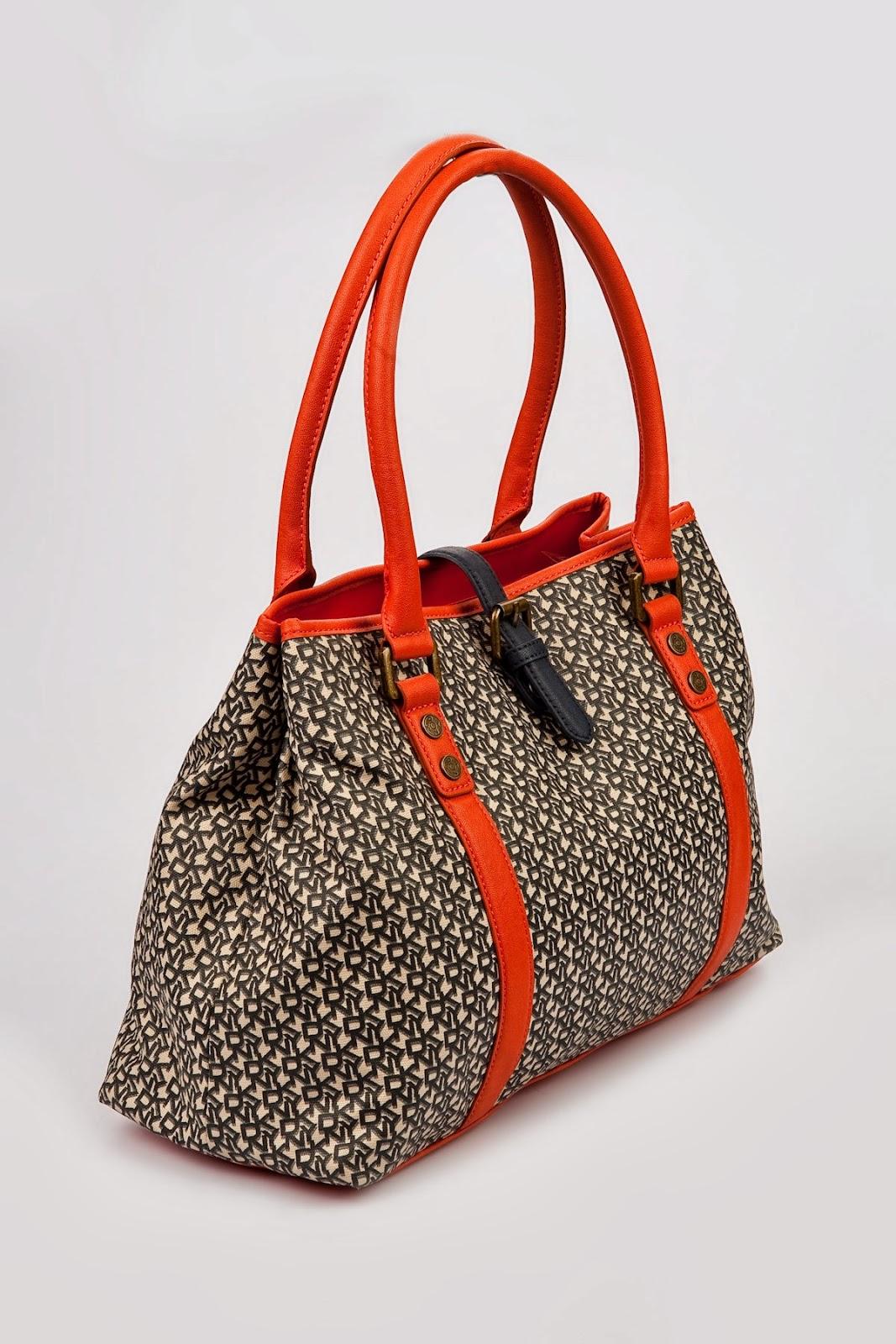 DKNY Spring Summer 2014 Handbags Models,KNY bags,DKNY ...