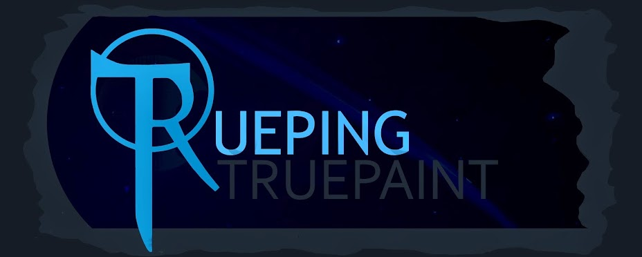 Truepaint Trueping's Blog