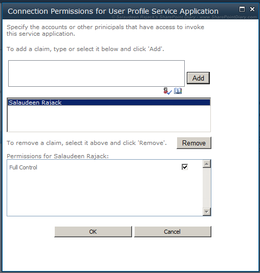 sharepoint 2010 import photo from active directory