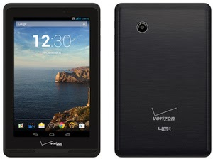Verizon Wireless Ellipsis 7