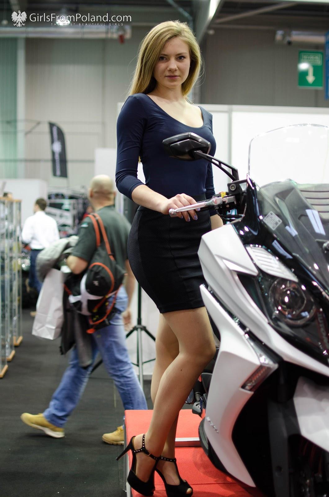 7 Wystawa Motocykli i Skuterow  Zdjęcie 45