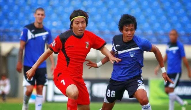 Prediksi Pelita Bandung Raya vs Sriwijaya