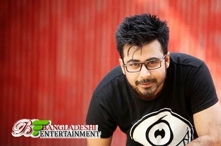 Bangladeshi model and Actor Afran Nisho