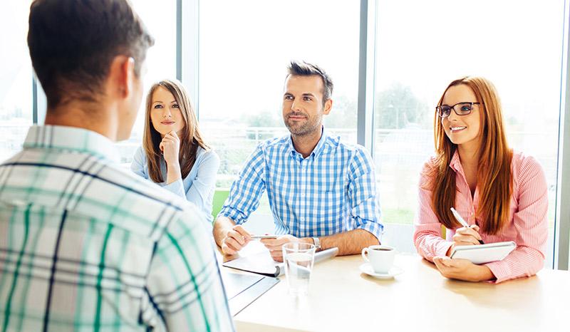 7 claves para conseguir empleo sin experiencia