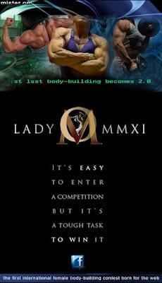 Lady OM MMXI