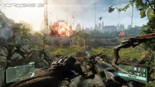 Download Crysis 3 Ultimate HD Game PC