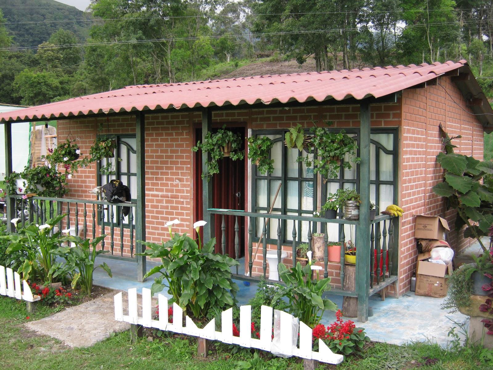 Casas prefabricadas creando viviendas sas - Casas modulares prefabricadas ...