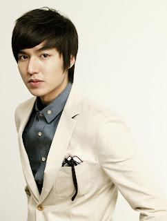 Lee Min-ho movie 2013